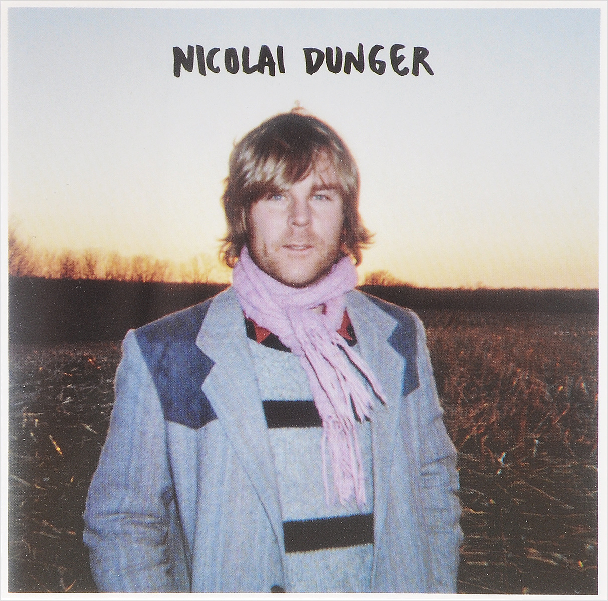 Nicolai Dunger Nicolai Dunger. Tranquil Isolation frommer s® sweden
