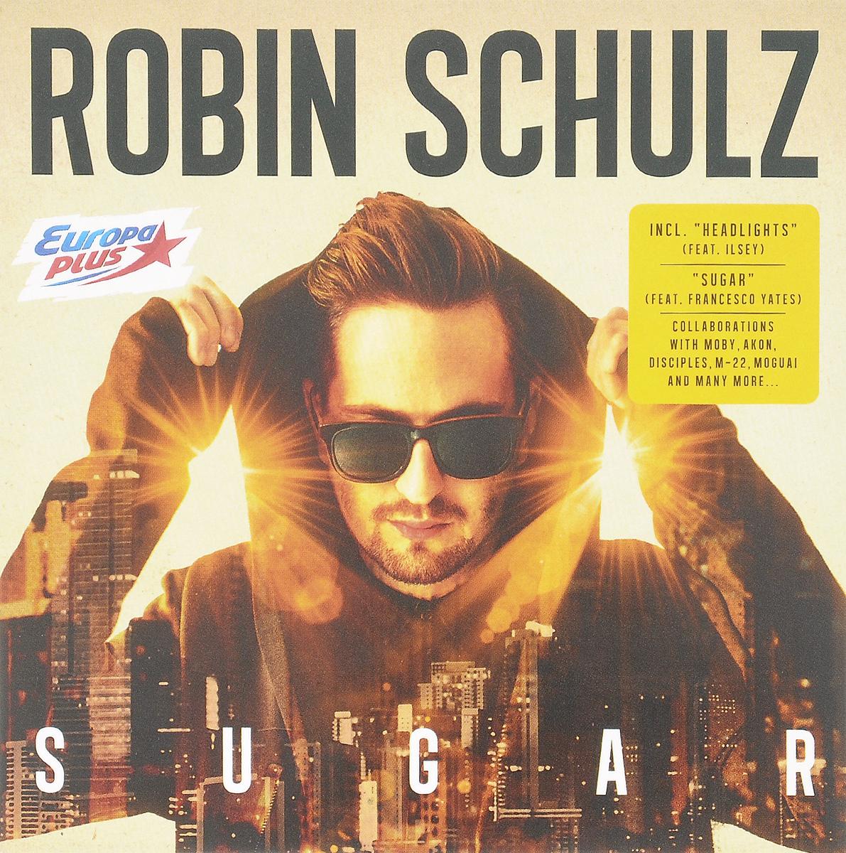 Robin Schulz. Sugar