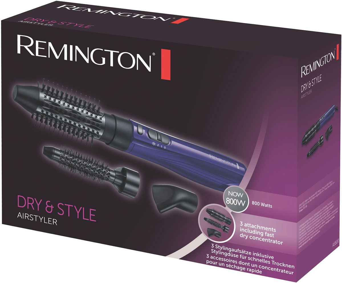 Remington AS800стайлер Remington