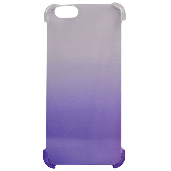 Promate Cloud-i6 чехол для iPhone 6, Purple00008285Promate Cloud-i6 - защитная чехол-накладка, разработанная с учетом стиля, надежности и комфорта. Чехол плотно облегает ваш смартфон, защищая его от сколов и царапин, при этом предоставляя неограниченный доступ ко всем кнопкам управления, портам и камеры. Это не только уникальный дизайн, но и яркие цветовые решения.