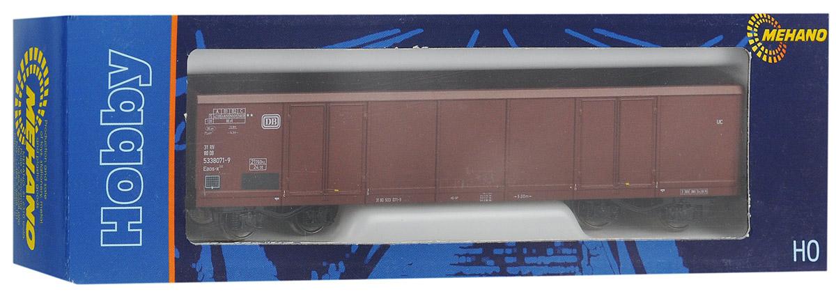 Mehano Грузовой вагон EAOS-DB-106 - Железные дороги
