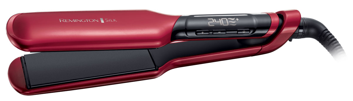 Remington S9620 выпрямитель для волос щипцы для укладки волос remington s 1450