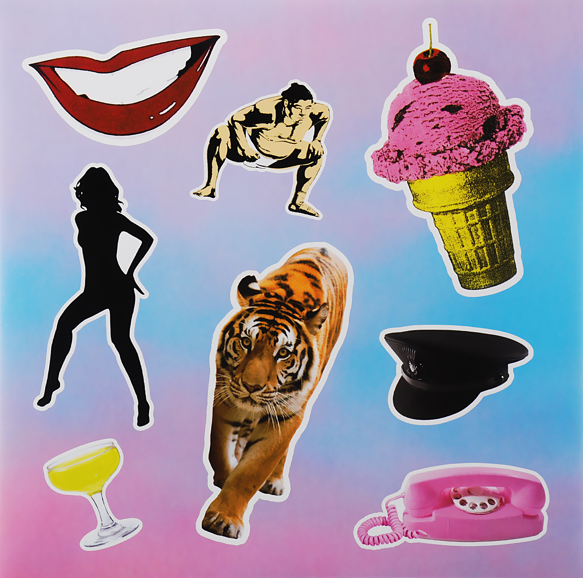 Duran Duran Duran Duran. Paper Gods (2 LP)