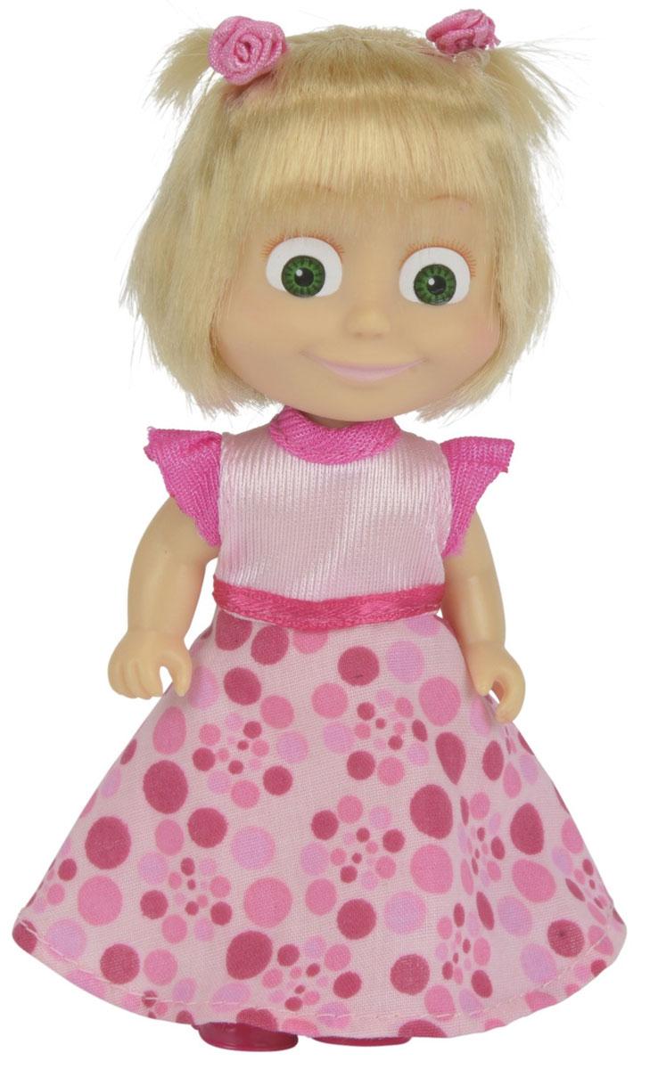 Simba Маша и Медведь Мини-кукла Маша День рождения simba мини кукла маша в красном сарафане