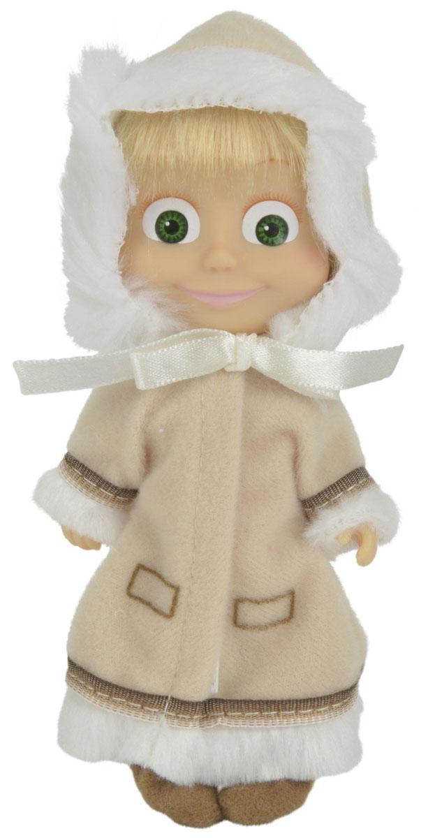 Simba Маша и Медведь Мини-кукла Маша Эскимоска