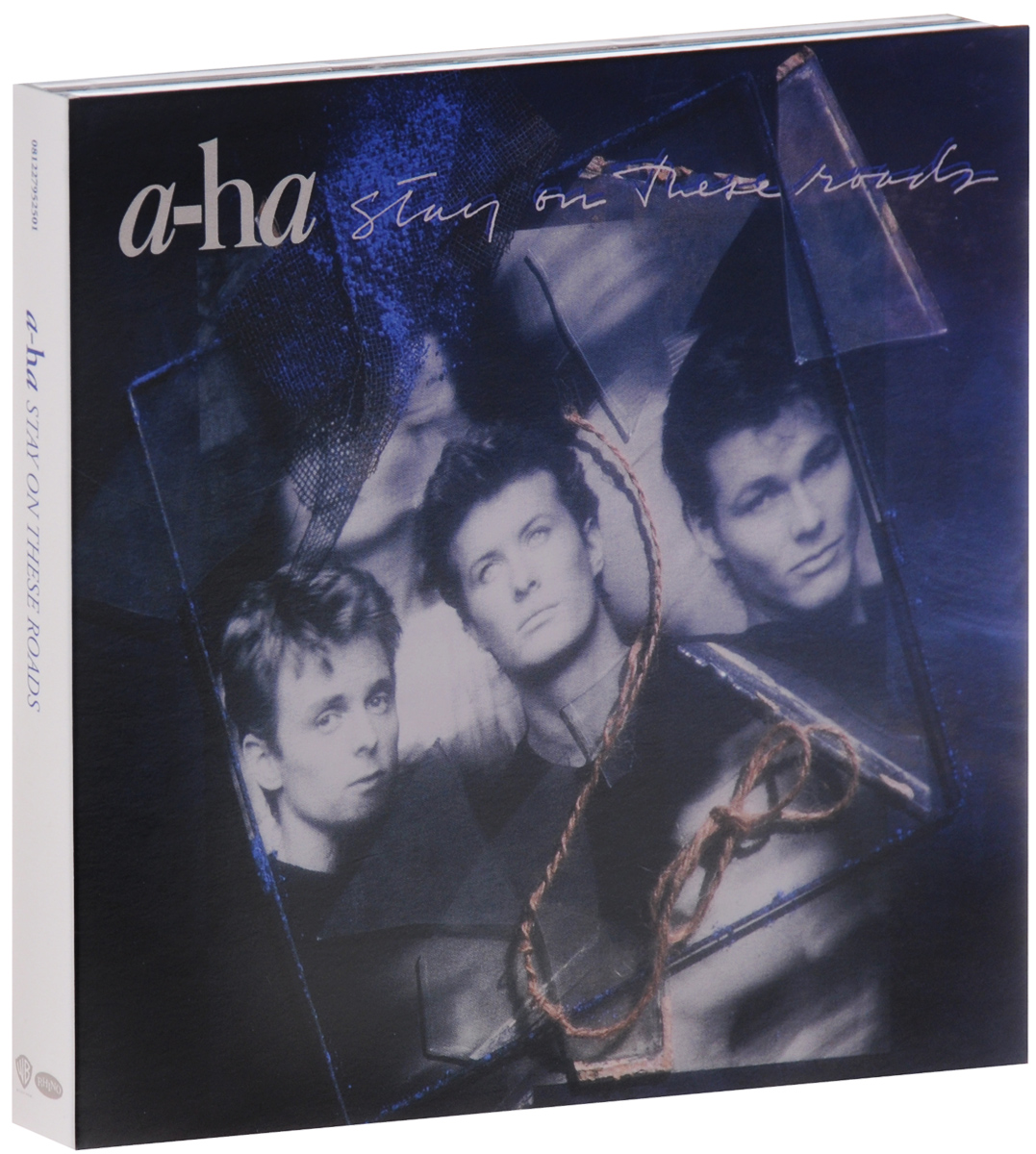 A-Ha A-Ha. Stay On These Roads. Deluxe Edition (2 CD) a ha a ha stay on these roads deluxe edition 2 cd