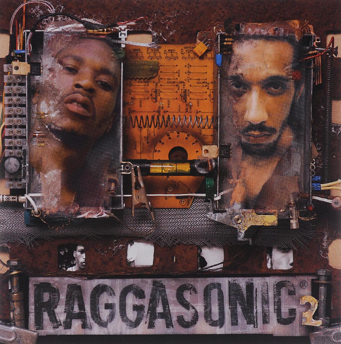 Raggasonic. Raggasonic 2