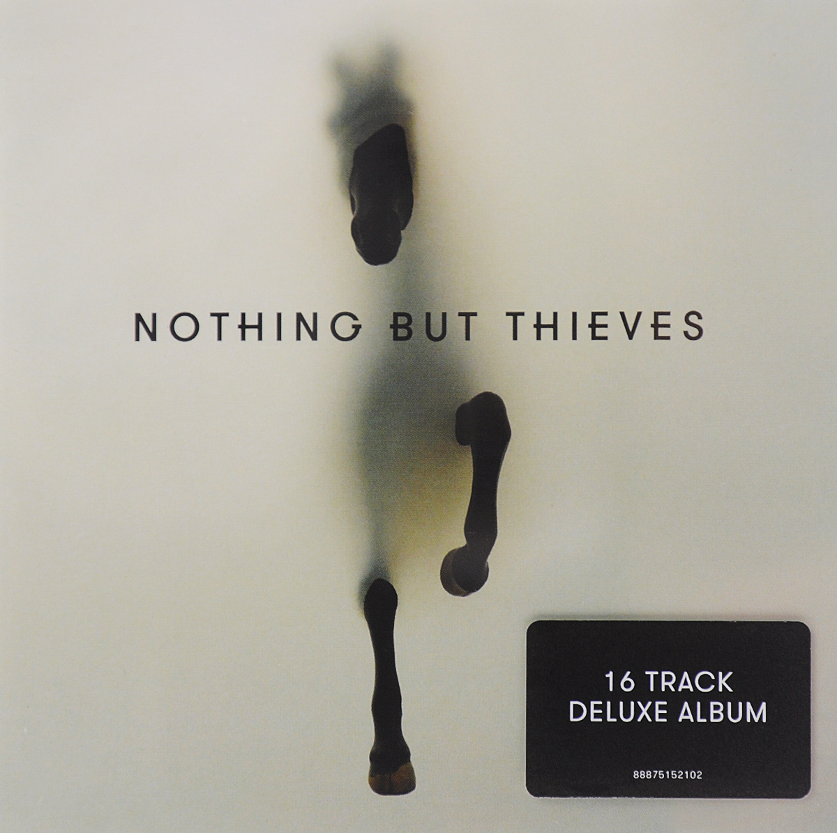 Nothing But Thieves Nothing But Thieves. Nothing But Thieves. Deluxe Album the swan thieves