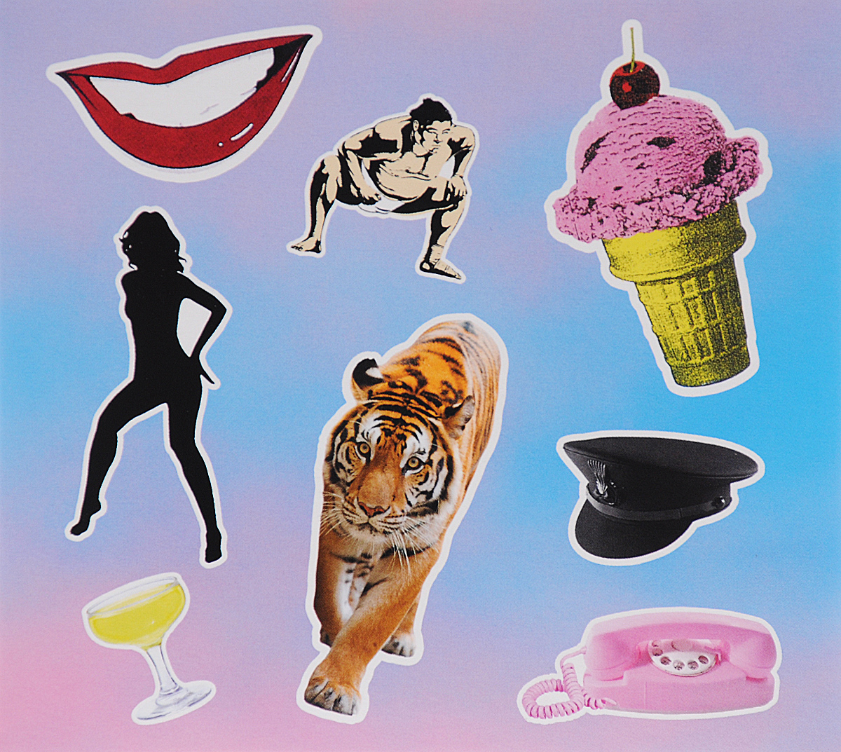 "Фото ""Duran Duran"" Duran Duran. Paper Gods. Deluxe Limited Edition"