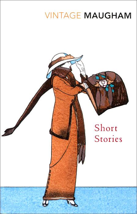 W. Somerset Maugham: Short Stories irina borisova lonely place america novel in stories