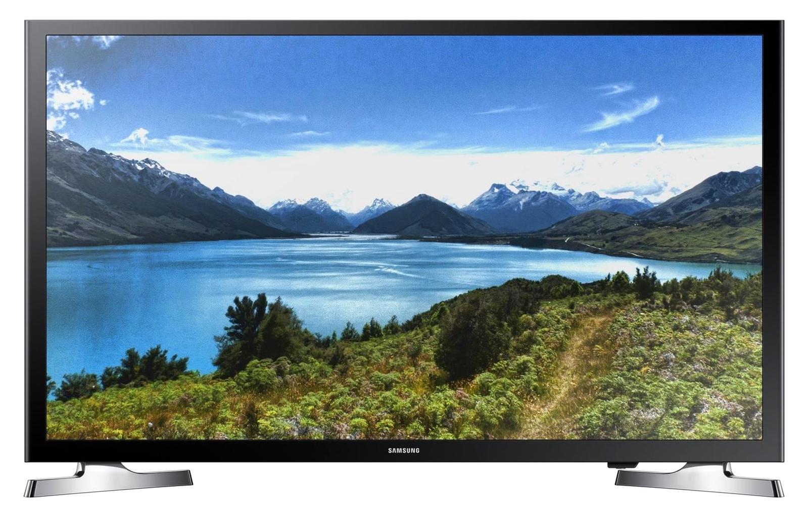 Samsung UE-32J4500AKX телевизор32J4500Новый Smart телевизор Samsung исключительно прост в использовании. Новый пользовательский интерфейс интуитивно понятен и включает только то, что вам нужно. Возможность обмена контентом между телевизором и мобильными устройствами и наоборот стала еще удобнее. А поскольку телевизор работает на новой ОС Tizen, для вас открывается бесконечное разнообразие нового контента.Благодаря функции ConnectShare Movie вы можете просто вставить ваш USB-накопитель или жесткий диск в USB-разъем телевизора, чтобы записанные на носителе фильмы, фото или музыка начали воспроизводиться на экране телевизора.
