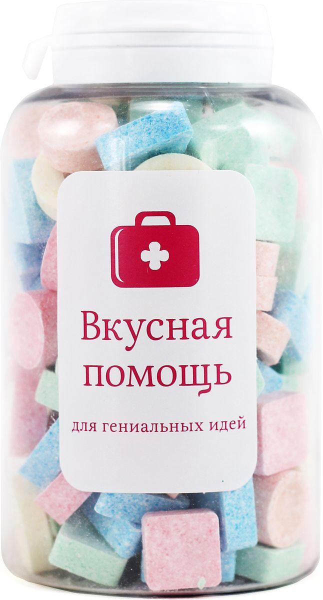 Конфеты Вкусная помощь Для гениальных идей, 250 мл конфеты вкусная помощь для гениальных идей 38 г
