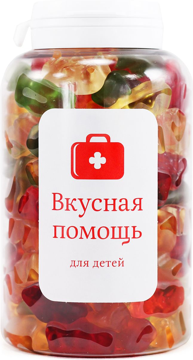 Конфеты Вкусная помощь Для детей, 250 мл вкусная помощь тому кто плохо себя вел карамель леденцовая 55 г