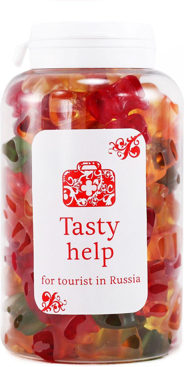 Конфеты Вкусная помощь Для туристов, 250 мл конфеты вкусная помощь от офисной работы 250 мл