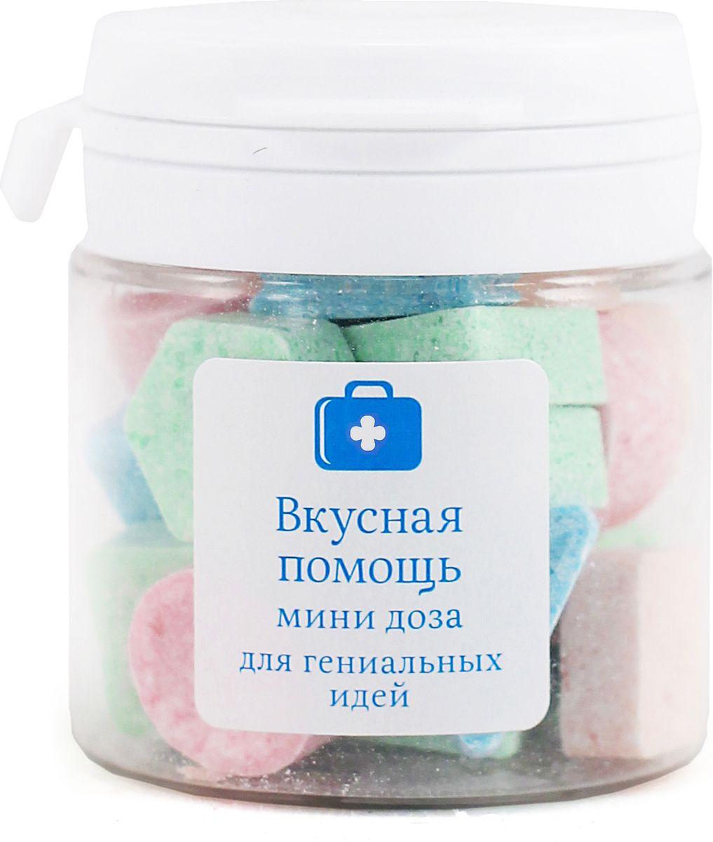 Конфеты Вкусная помощь Для гениальных идей, 38 г конфеты вкусная помощь для гениальных идей 38 г