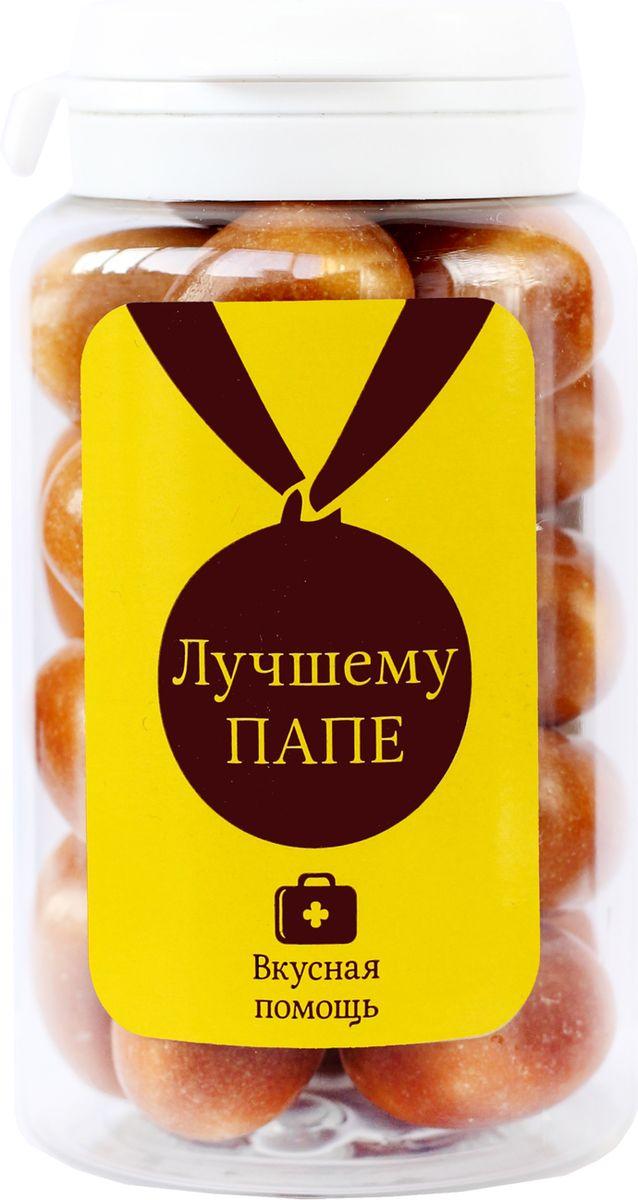 Конфеты Вкусная помощь Для папы, 250 мл конфеты вкусная помощь для храбрости 250 мл