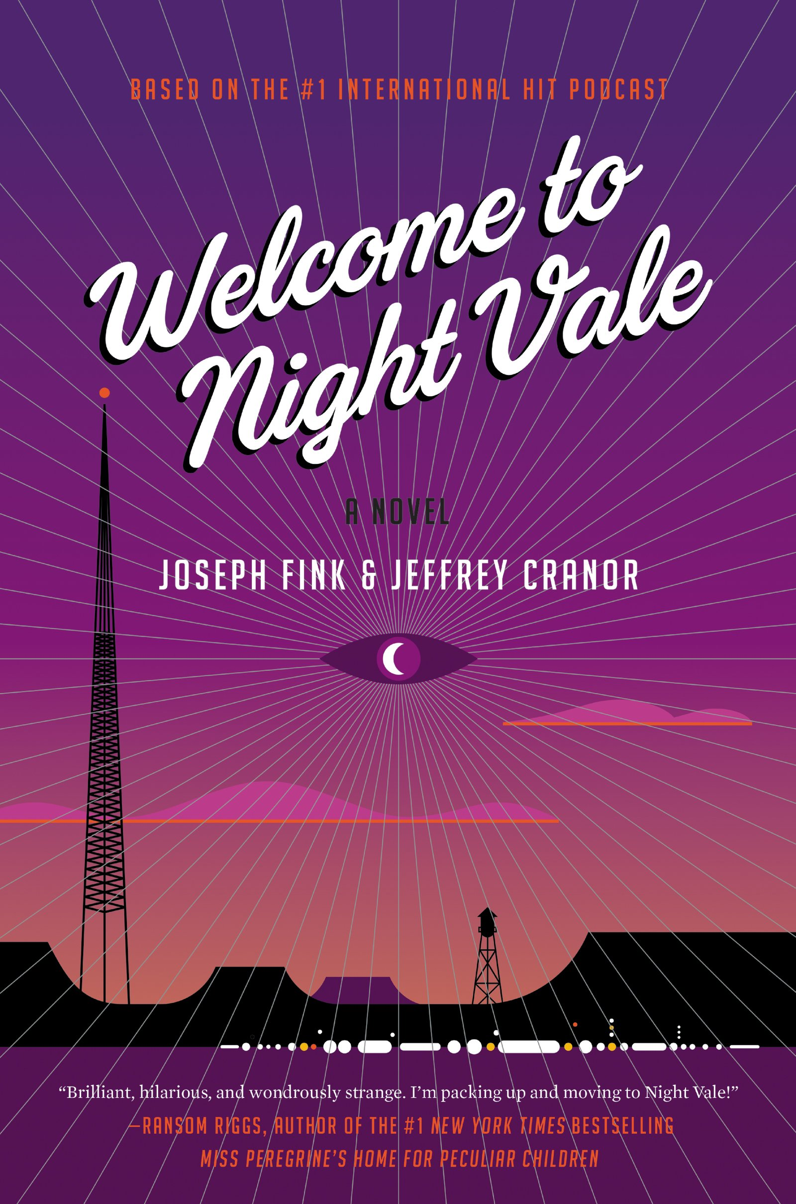 Welcome to Night Vale the meadow vale ponies mulberry and the summer show