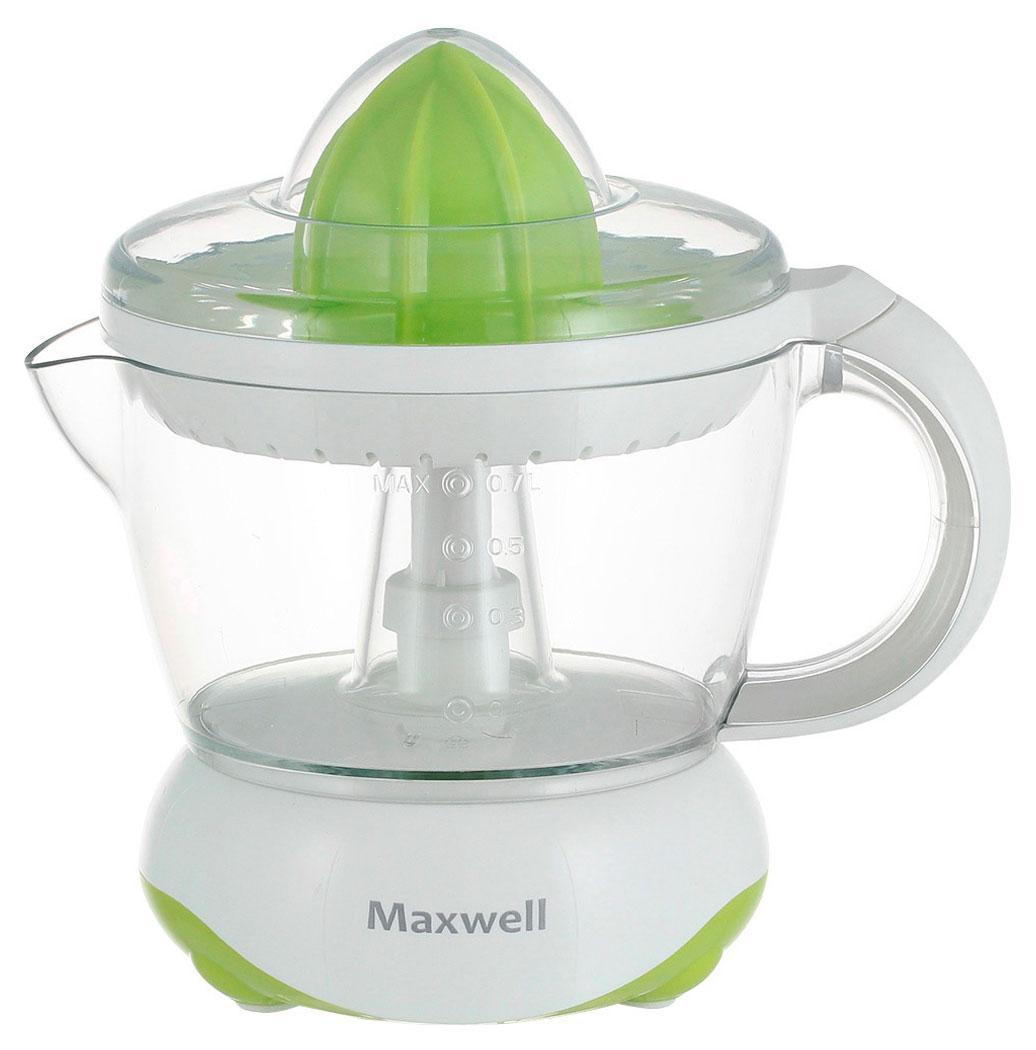 Maxwell MW-1107 соковыжималка