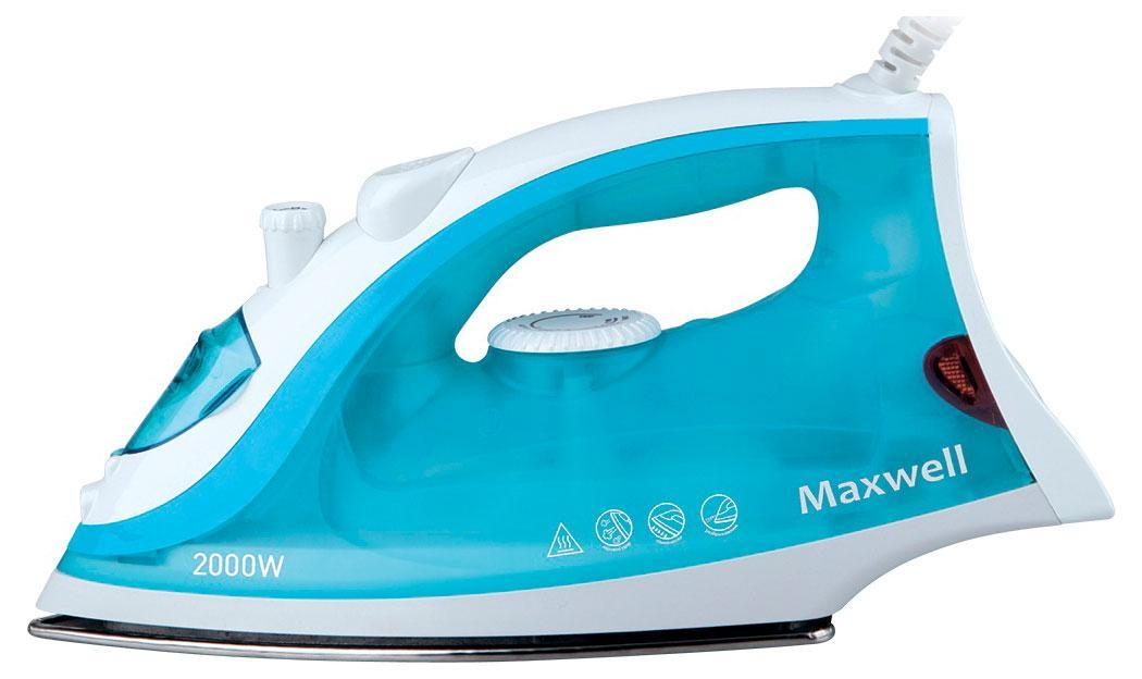 Maxwell MW-3046 утюг maxwell mw 3046 утюг