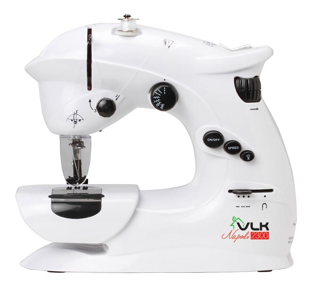 VLK 2300 швейная машина швейная машина vlk napoli 2200 белый