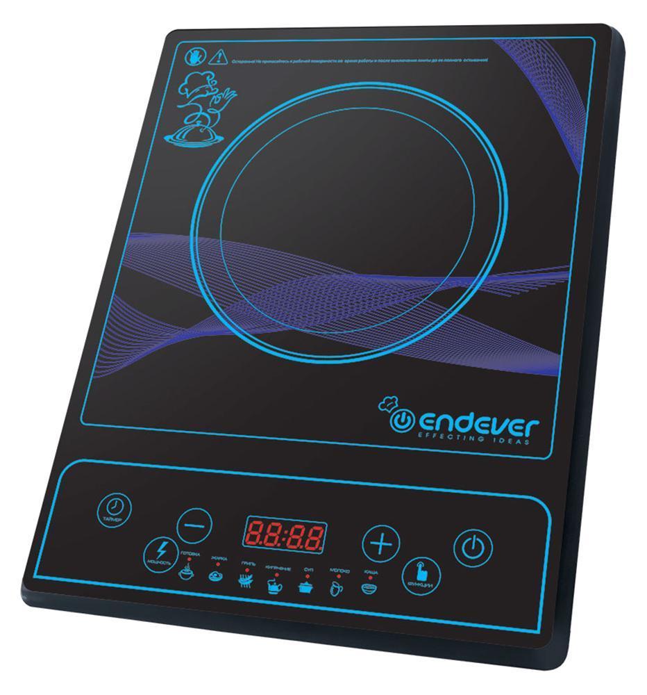 Endever IP-26 индукционная плита - Настольные плиты