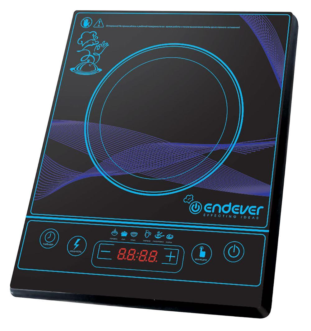 Endever IP-29 индукционная плита электроплитка endever skyline ip 33 индукционная