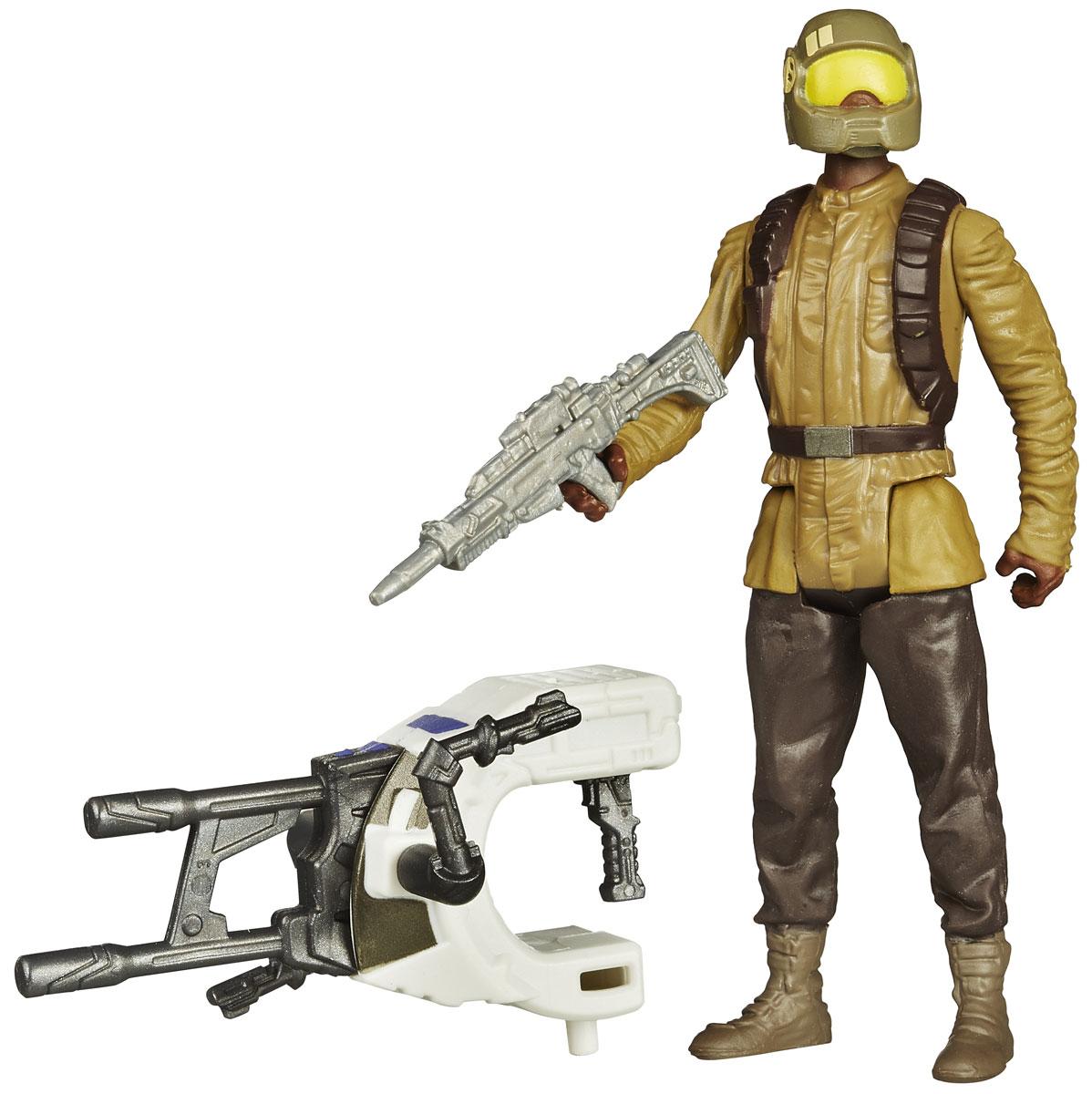 Star Wars Фигурка Resistance Trooper skylanders trap team интерактивная фигурка мастер ловушек lob star