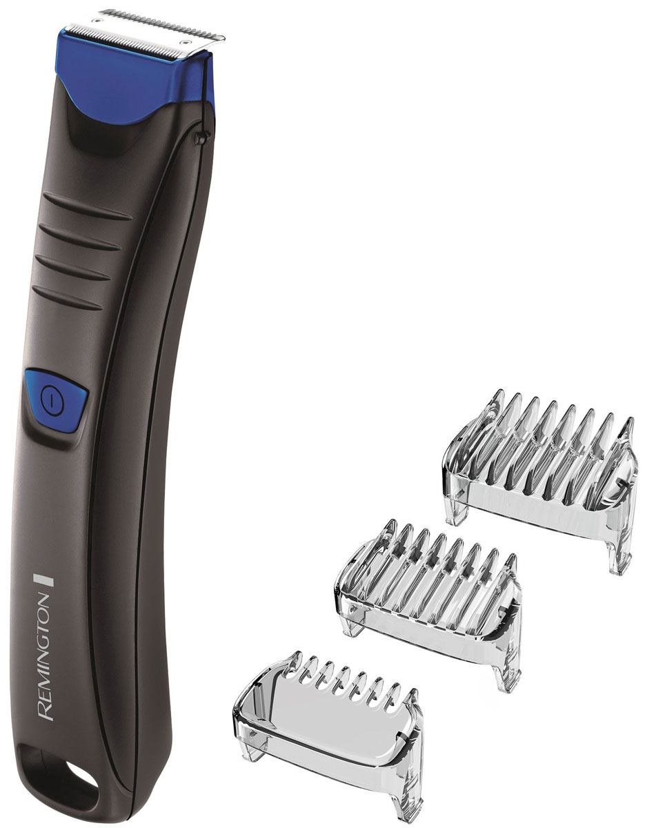 Remington BHT250 Delicates & Body триммер триммер remington bht250