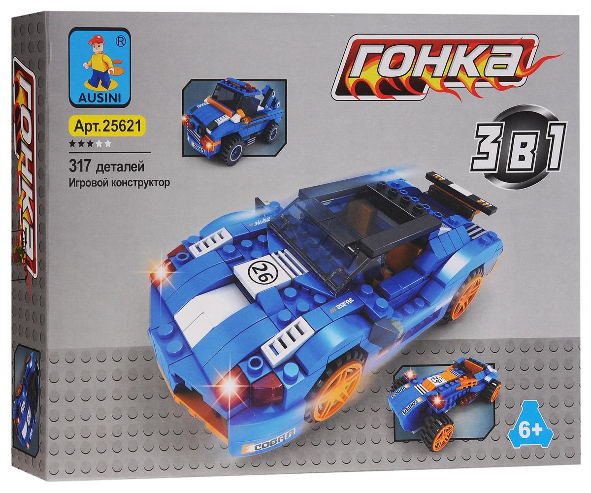 Ausini Конструктор Гонки ausini конструктор гонки 26703
