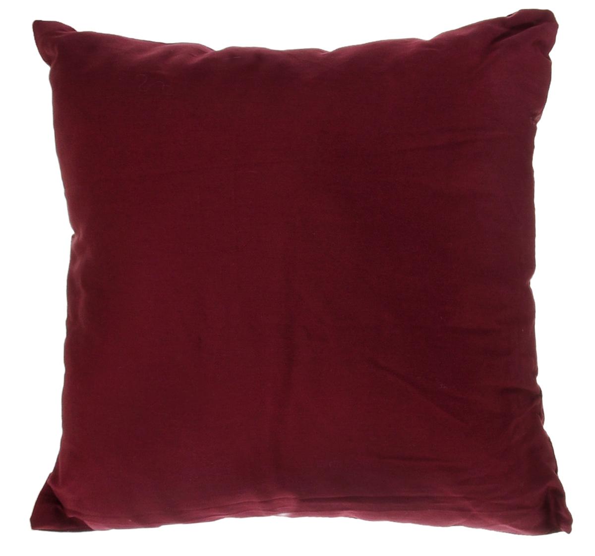 """Подушка """"Ник"""", для декоративных наволочек, 40 х 40 см, в ассортименте"""