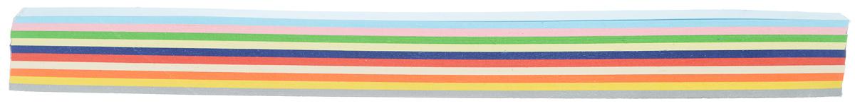 Бумага для квиллинга АртНева Ассорти, 10 мм х 297 мм, 125 листов688921Бумага для квиллинга АртНева - это порезанные специальным образом полоски бумаги определенной плотности. Такая бумага пластична, не расслаивается, легко и равномерно закручивается в спираль, благодаря чему готовым спиралям легче придать форму. Квиллинг (бумагокручение) - техника изготовления плоских или объемных композиций из скрученных в спиральки длинных и узких полосок бумаги. Из бумажных спиралей создаются необычные цветы и красивые витиеватые узоры, которые в дальнейшем можно использовать для украшения открыток, альбомов, подарочных упаковок, рамок для фотографий и даже для создания оригинальной бижутерии. Это простой и очень красивый вид рукоделия, не требующий больших затрат.В наборе бумага 10 разных цветов: серый, желтый, оранжевый, кремовый, красный, синий, светло-желтый, зеленый, розовый, голубой. Ширина: 10 мм.Длина: 29,7 см.Плотность бумаги: 160 г/м2.