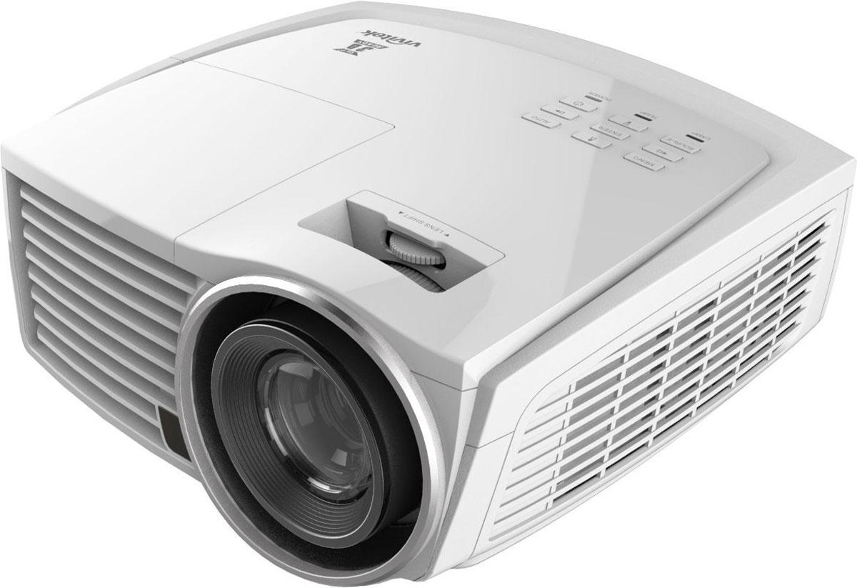 Vivitek H1186-WT кинотеатральный проектор - Проекторы