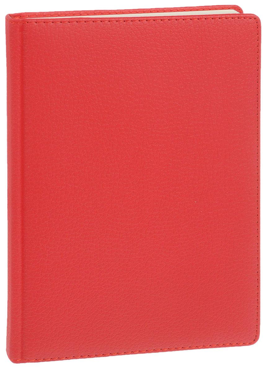 Listoff Записная книжка Zodiac 120 листов в клетку цвет красныйКЗК51201654Записная книжка Listoff Zodiac - незаменимый атрибут современного человека, необходимый для рабочих и повседневных записей в офисе и дома. Записная книжка содержит 120 листов формата А5 в клетку. Обложка выполнена из искусственной кожи и прошита по периферии нитками. Внутренний блок изготовлен из высококачественной плотной состаренной бумаги, что гарантирует чистоту записей и отсутствие клякс. Атласное ляссе поможет быстро найти нужную страницу.Записная книжка Listoff Zodiac станет достойным аксессуаром среди ваших канцелярских принадлежностей. Она подойдет как для деловых людей, так и для любителей записывать свои мысли, рисовать скетчи, делать наброски.