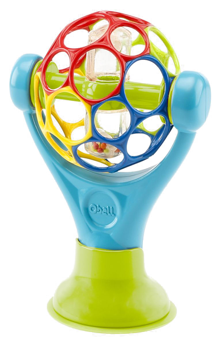 Oball Развивающая игрушка Oball