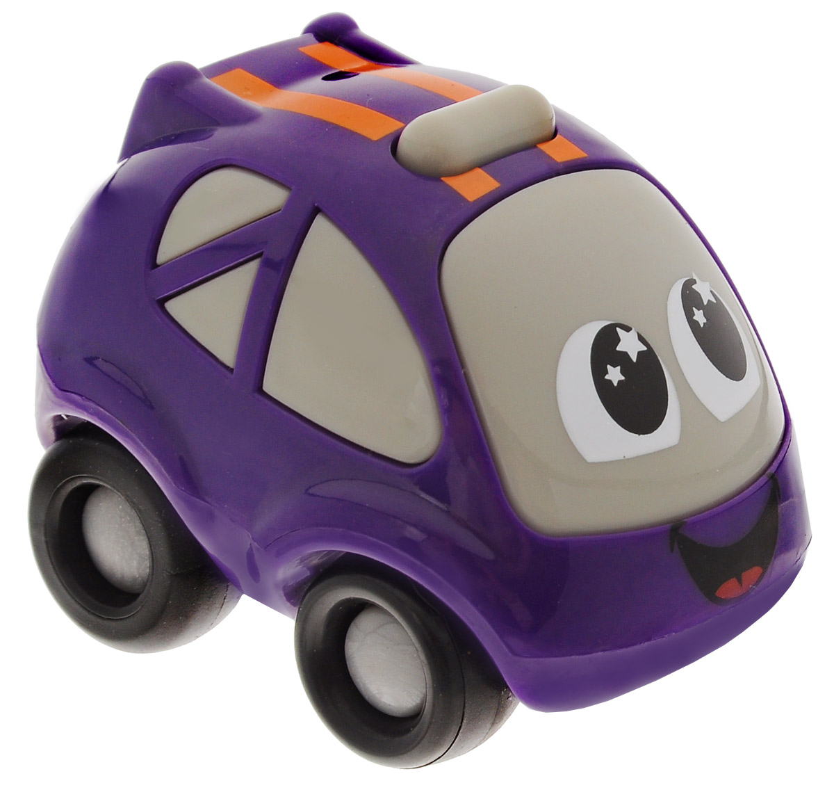 Smoby Машинка Vroom Planet цвет фиолетовый smoby игрушка блендер tefal smoby