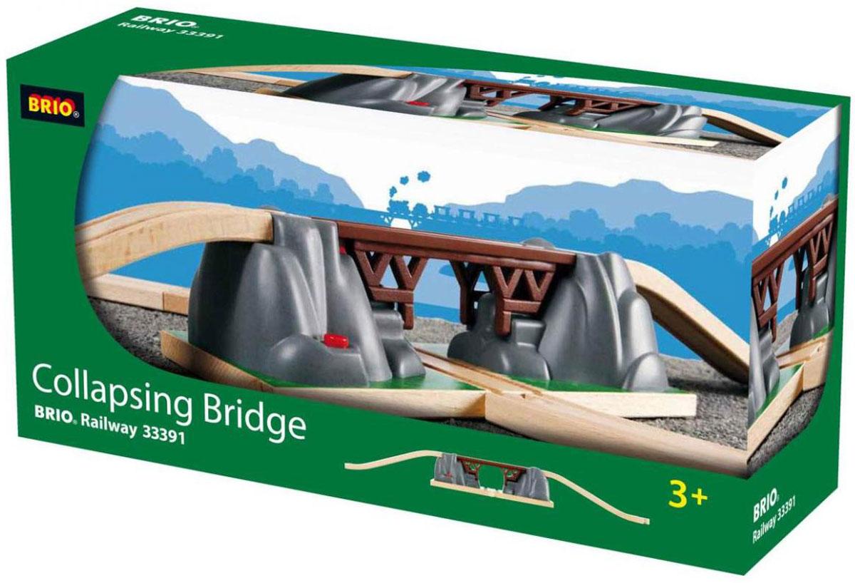 Brio Падающий мост brio падающий мост