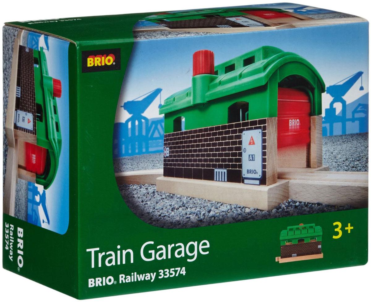 Brio Железнодорожное депо ороситель truper с 3 соплами с пластиковой основой