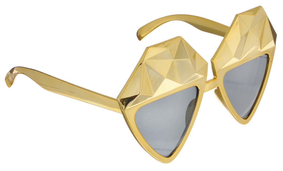 Очки карнавальные Феникс-Презент. 31186 вставка для теплицы из оцинк трубы презент воля 2м поликарбонат