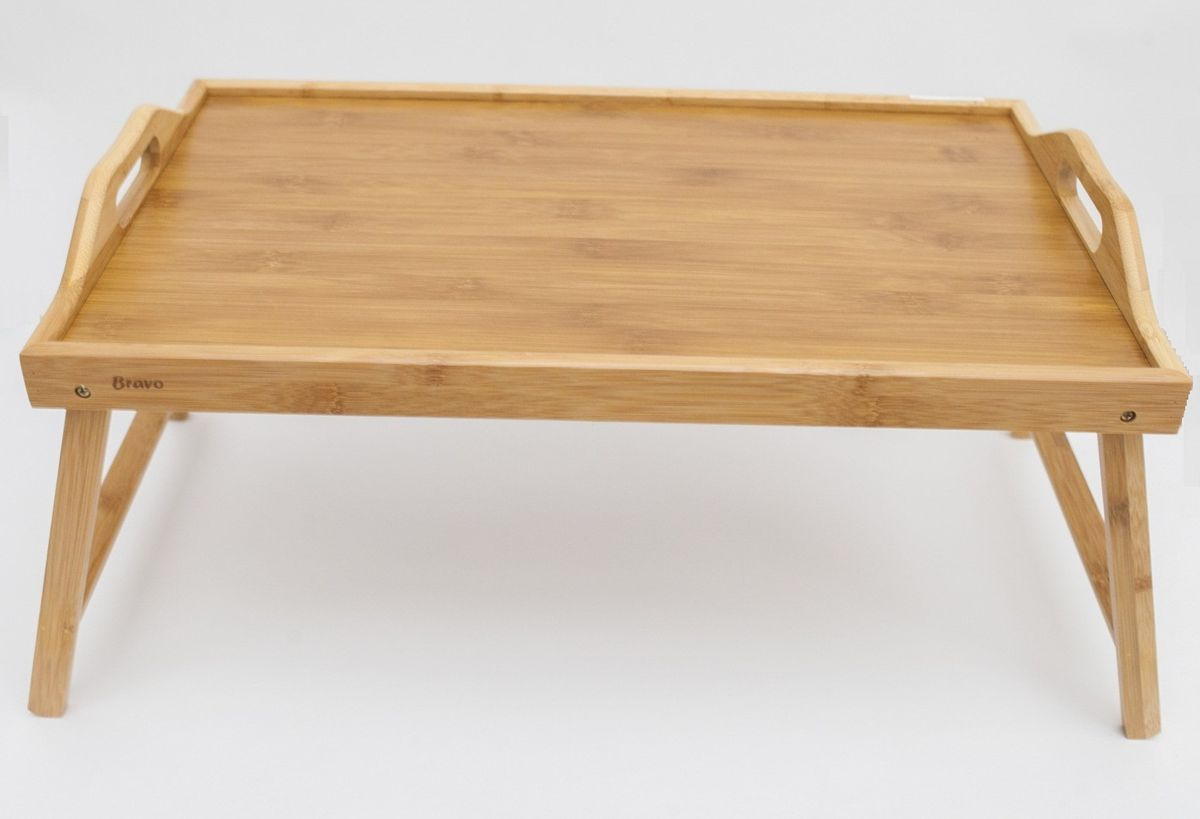 Столик для завтрака, 60*31*20,5см, бамбук BRAVO bravo tl 50s термопот