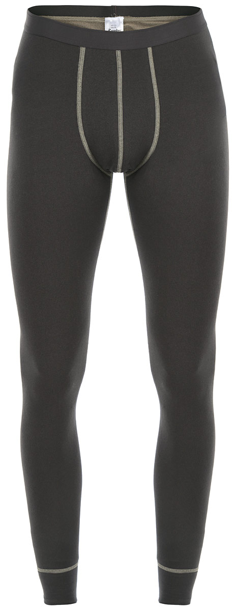 Термобелье кальсоны мужские Canadian Camper Thermal Underwear Pants Silvian, цвет: темно-болотный. Размер XL (54/56)Кальсоны CANADIAN CAMPER SILVANУниверсальное термобелье Canadian Camper для средних нагрузок сантибактериальной пропиткой отличается конструкцией рукавов и дизайном. Дляохотников и рыболовов. Хлопок делает эту модель плотной, уютной и приятной наощупь. Модал быстро выводит влагу - это мягкое, но износостойкое вискозноеволокно не дает усадку, прекрасно стирается и делает белье мягким. В сочетаниис полиэстером может поглотить и вывести больше влаги и поддерживать тело всухом и комфортном состоянии. Антибактериальная пропитка с триклозаном неугнетает полезную микрофлору человека, действует против болезнетворныхбактерий, сохраняется не менее чем при 50-ти стирках.Снизу брючины дополнены широкими эластичными манжетами. Пояс оснащен резинкой. Температурный режим от 0°С до -30°С. Термобелье Canadian Camper можно использовать,как при высокой физической активности так и при малой подвижности (зимняярыбалка, охота, катание на снегоходах).