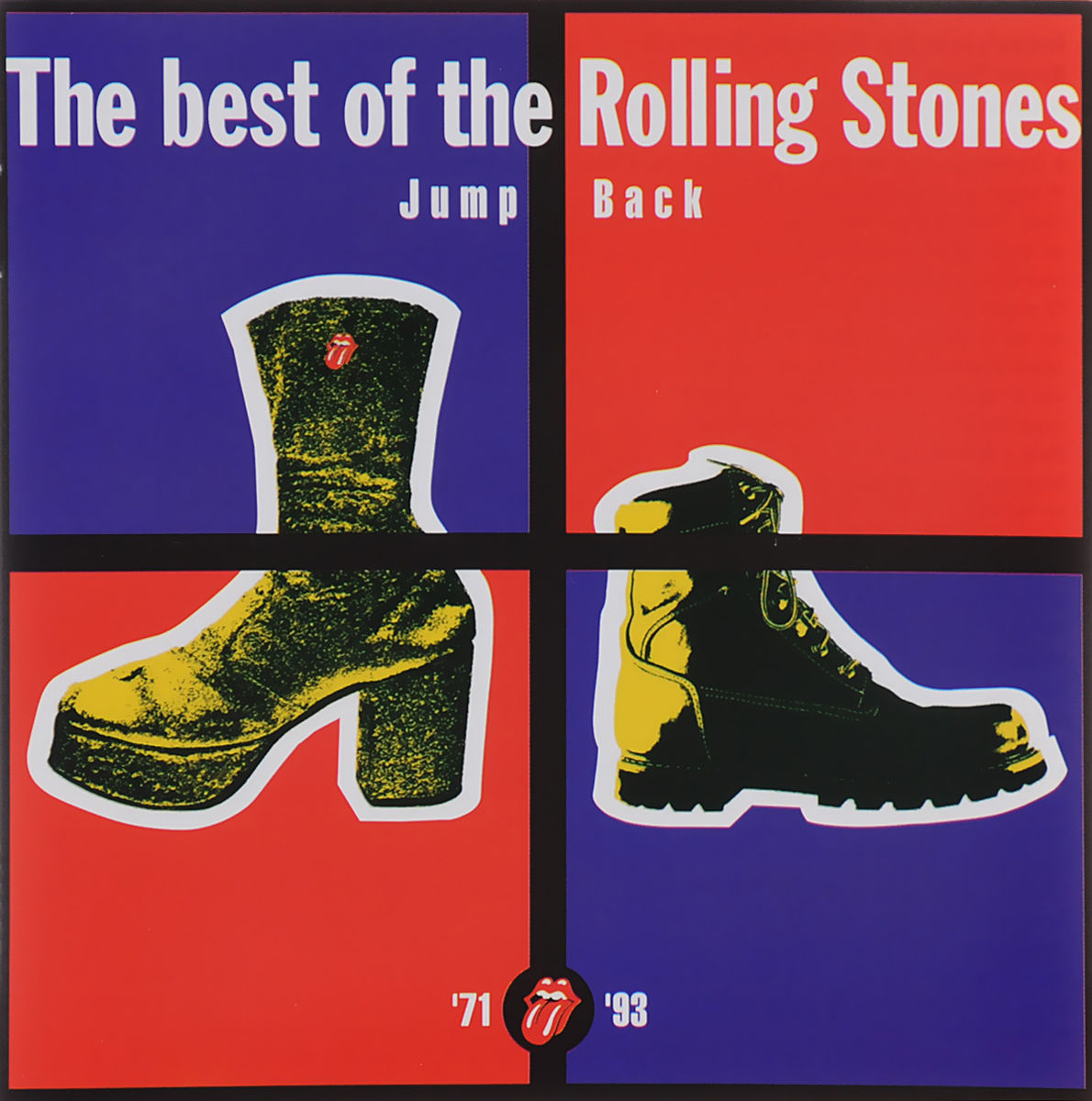 The Rolling Stones The Rolling Stones. Jump Back The Best Of Rolling Stones composite structures design safety and innovation