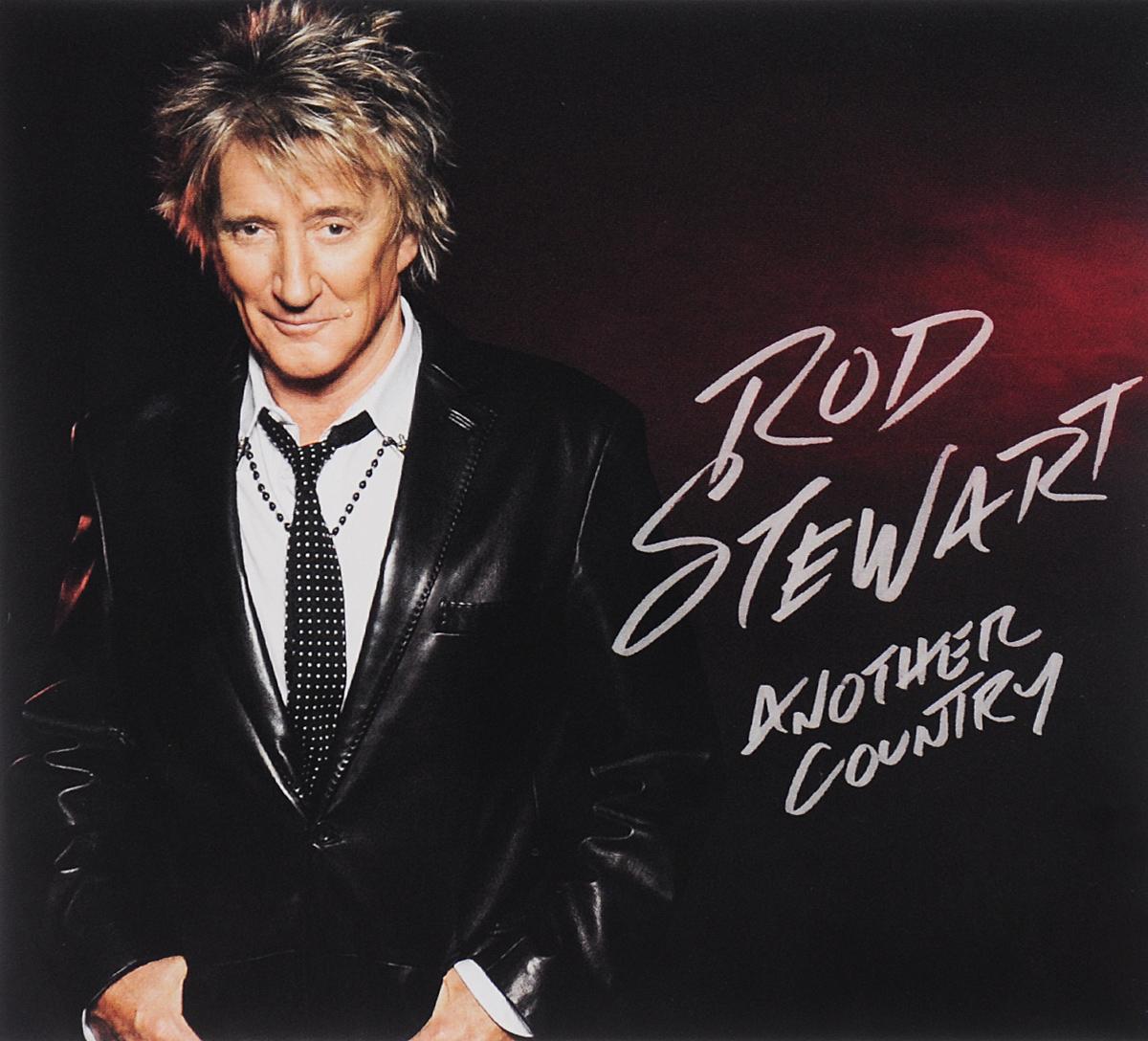 Род Стюарт Rod Stewart. Another Country rod stewart toronto