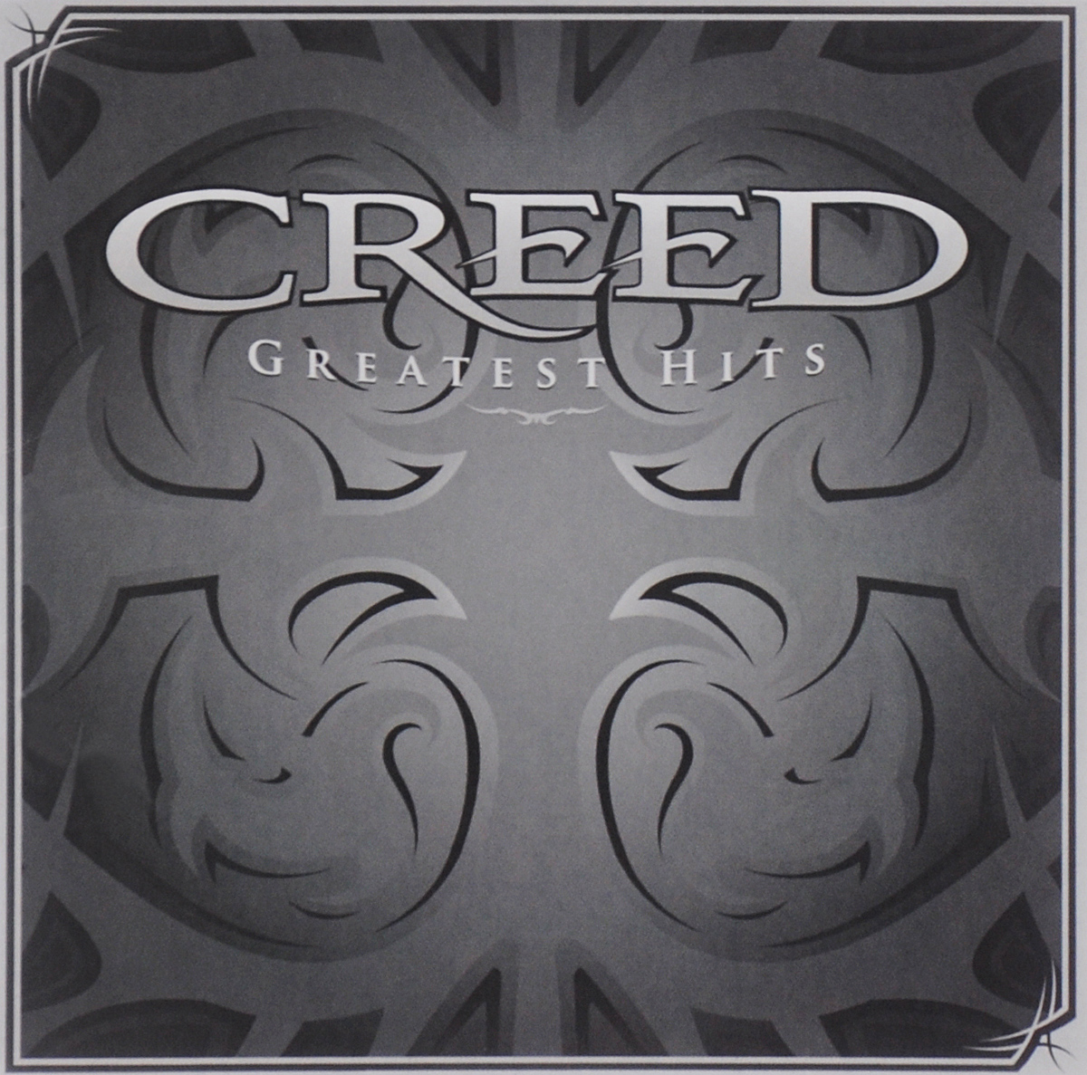 Creed Creed. Greatest Hits queen greatest hits cd