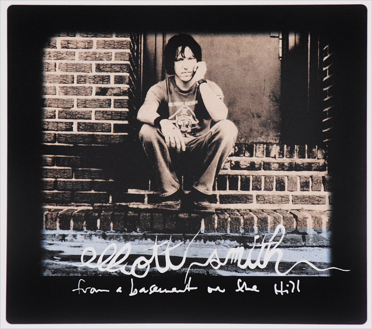 Эллиот Смит Elliott Smith. From A Basement On The Hill