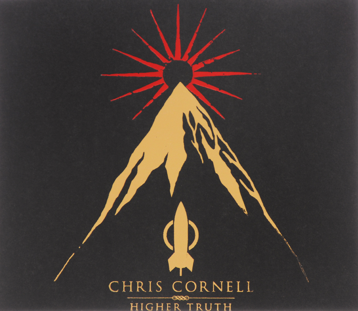 Крис Корнелл Chris Cornell. Higher Truth. Limited Edition roxy music roxy music the studio albums limited edition 8 lp