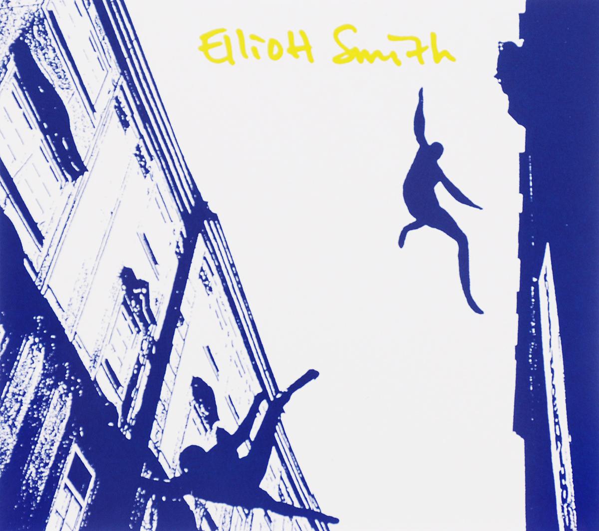 Эллиот Смит Elliott Smith. Kill Rock Stars elliott smith elliott smith xo