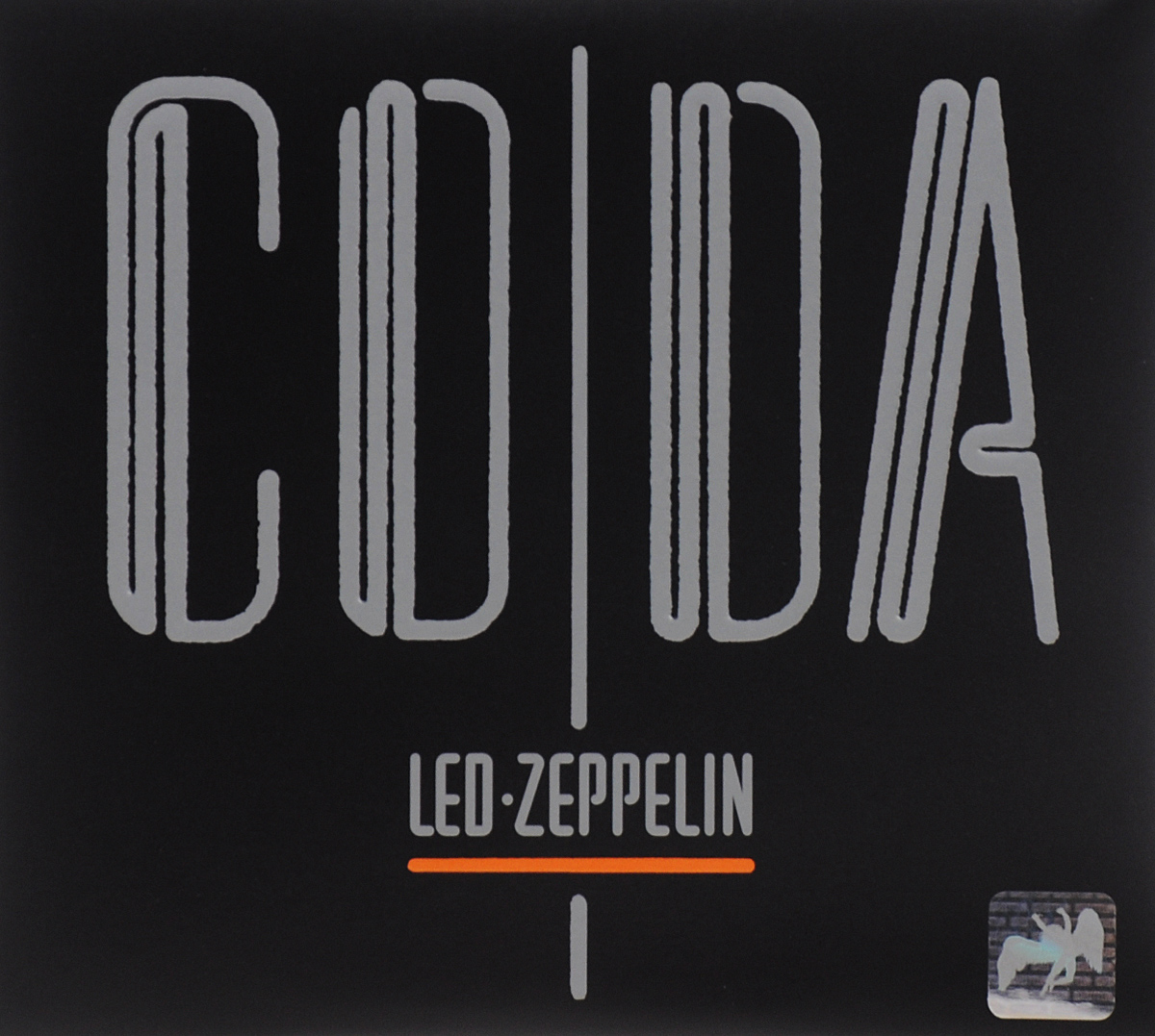 Led Zeppelin.  Coda.  Deluxe Edition (3 CD) Warner Music,Atlantic Recording Corporation