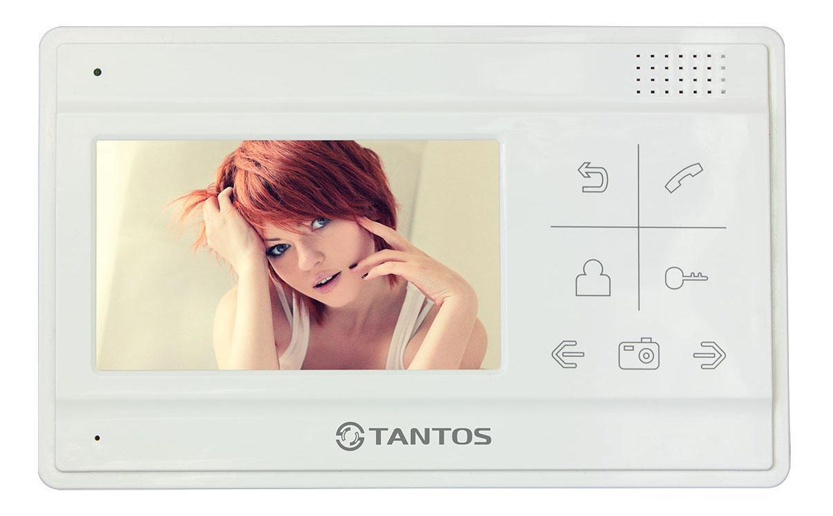 Tantos Lilu-SD видеодомофон
