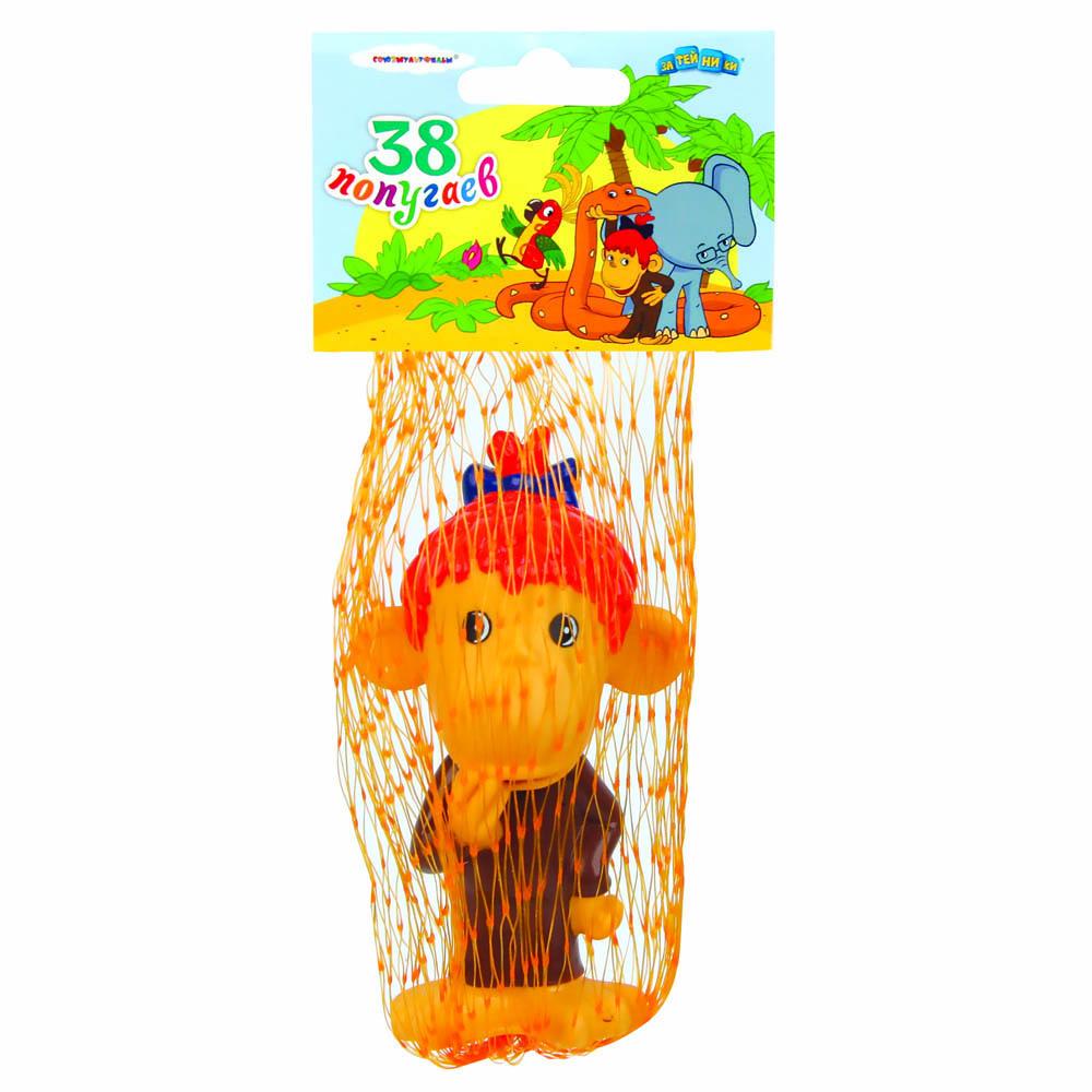 Союзмультфильм Игрушка для ванной Мартышка рунов владимир викторович мартышка