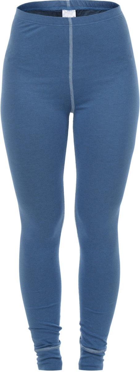 Термобелье леггинсы женские Verticale Sport Ruta Pants, цвет: голубой. Размер XL (52/54)7695AСерия термобелья Sport специально разработана для любителей спорта на открытом воздухе. Термобелье этой серии быстро отводит влагу от тела, удерживая тепло вырабатываемое организмом при физических нагрузках. Верхний слой полотна выполнен из модернизированного вискозного волокна - модал, обладающего хорошими гигиеническими и теплозащитными свойствами. Нижний слой - полипропилен обеспечивает максимальный отвод влаги с поверхности тела, с ее последующей транспортировкой в другие слои одежды. Мягкое и нежное полотно не усаживается и не теряет упругости, обеспечивая комфортность в носке. А добавление эластичных нитей - спандекс в состав полотна повышают эластичность материала, делая его послушным и удобным для занятий спотом. Модель оснащена эластичной резинкой на поясе и в нижней части брючин. Ничто не будет стеснять ваших движений.